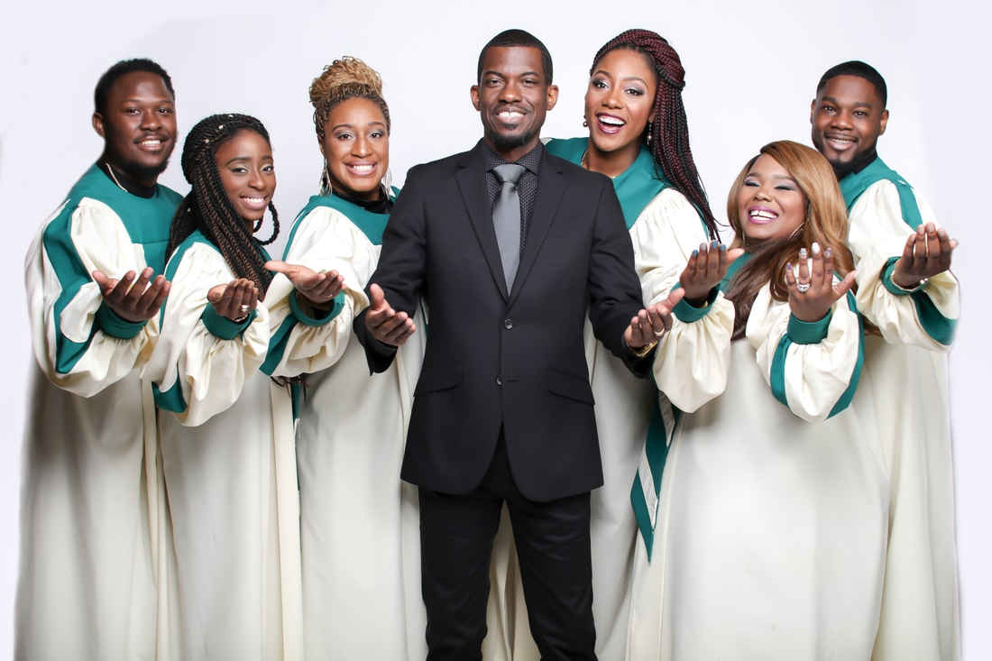 Donnell Eley & United Voices